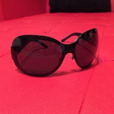 Authentic Chanel sunglasses Beautiful like new. CHANEL Accessories Sunglasses