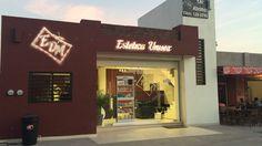 EDM Salón de belleza. Ubicados frente al Sam's en Navojoa Sonora