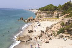 Follow the footsteps of geniuses like Picasso, Gaudi and Miro in the Costa Daurada. Visit the atmospheric Spanish towns, take a vineyard tour, bike it and more