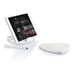 URID Merchandise -   suporte universal Alp para tablet, branco   27.41 http://uridmerchandise.com/loja/suporte-universal-alp-para-tablet-branco/