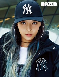 Yubin eye candy - OMONA THEY DIDN'T! Endless charms, endless possibilities ♥