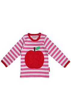 Longsleeve in Pink/ Weiß von Toby Tiger ab 21,49 € (15.01.2016) statt 29,00 € (UVP) im limango Outlet kaufen. Schneller Versand & große Auswahl!