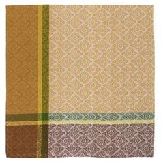 Found it at Wayfair - Seneca Cotton Jacquard Tablecloth
