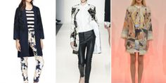 The Most Wearable Spring 2014 Fashion Trends   Trends Fashion Daily