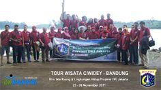 Biro Tata Ruang Lingkungan Hidup Propinsi DKI Jakarta : go to Ciwidey
