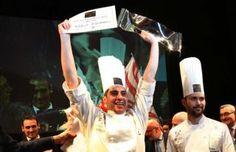 Bocuse d'Or 2016: trionfa ad Alba lo chef bergamasco Marco Acquaroli Bocuse Dor, Ads, Concert, Concerts