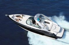 New 2013 - Monterey Boats - 328SS