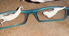 Vous en avez ras le bol des rayures sur vos lunettes? Voici comment les éliminer une bonne fois pour toutes
