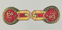 e 624.  Viborgske fæstningsartilleri. Premierløjtnant