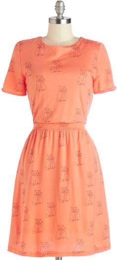 Love this: Fond Friends Dress @Lyst