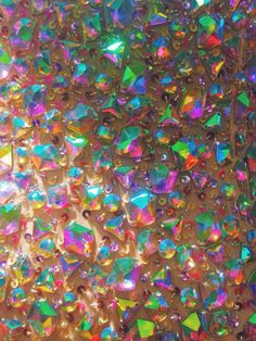 Image shared by Jenna Lee. Find images and videos about wallpaper and background on We Heart It - the app to get lost in what you love. Holographic Dress, Rainbow Aesthetic, Sparkles Glitter, Retro Futurism, Colorful Wallpaper, Over The Rainbow, Textures Patterns, Iphone Wallpaper, Phone Backgrounds