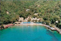 Paraggi near Portofino Italy