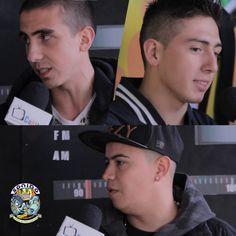 Entrevista A Mr Prado ★ Canal Capital & SONIDO BTA ★ El Movimiento Hip Hop En La Sabana de Occidente