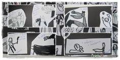 Γκουέρνικα - Picasso   Πόλεμος και Ειρήνη ! - Popi-it.gr Guernica, Picasso, Peace, Education, Onderwijs, Learning, Sobriety, World