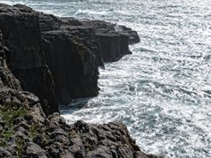 Cliffs, Co. Clare Ireland, Connemara, Emerald Isle, Number Two, Landscape Photographers, Cool Pictures, Past, Photographs, Amazing