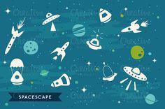 http://designwoop.com/2013/08/my-favourite-illustrators-from-creative-market/