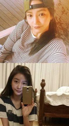 T-ara's Soyeon responds to people's reactions to her recent selcas | http://www.allkpop.com/article/2014/07/t-aras-soyeon-responds-to-peoples-reactions-to-her-recent-selcas