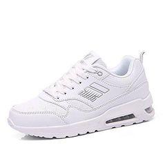 detailed look 9730e e290b Comprar Ofertas de Zapatos deportivos para mujer Primavera Blanco   rojo    negro   azul   púrpura barato. ¡Mira las ofertas!