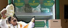 Trust Shop – sklep bez obsługi, w którym płacisz, kiedy chcesz