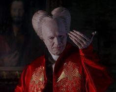 Bram Stoker's Dracula (1992)  Gary Oldman as Count Dracula