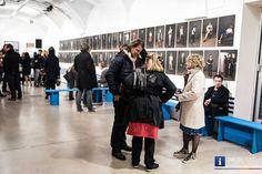 """Diagonale Graz """"Regisseur/innen fotografieren Regisseur/innen"""" Bilder von der #Vernissage """"Regisseur/innen fotografieren Regisseur/innen"""" im HDA (Haus der Architektur) am Südtirolerplatz anlässlich der #Diagonale Graz 2016.  #DiagonaleGraz2016 #HausderArchitektur #Regisseure #Regisseurinnen"""