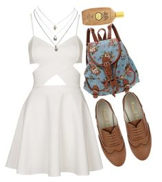 """Sin título #668"" by evaapombo21 ❤ liked on Polyvore"
