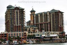 Emerald Grande Resort Destin