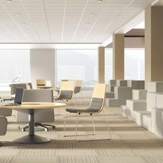 Collaboration or productivity? #Gather in a #space without compromise.