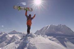 Nike Snowboarding Never Not Part 1 Official Teaser