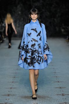 Dice Kayek Spring 2016 Couture Fashion Show look 23 the first I like to watch... the others till now seems too heavy