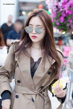 Reject the Binary: Photo Pop Fashion, Fashion Models, Fashion Outfits, Apink Naeun, Elegant Wedding Hair, Korean Girl Fashion, Girl Celebrities, Fashion Couple, Korean Model