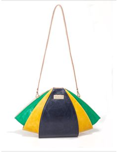Shell Shoulderbag  I OSTWALD Bags