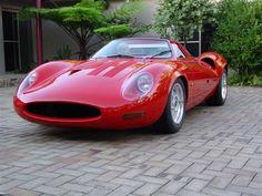 Jaguar XJ-13 > best looking Jag ever?