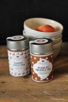 Ladies - its tea time!!! {Tafelgut Tee}*