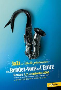 Jazz & Belle Plaisance, Nantes (2006)