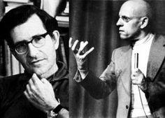 Clash of the Titans: Noam Chomsky & Michel Foucault Debate Human Nature & Power on Dutch TV, 1971