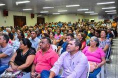 Blog do Osias Lima: MP 660: Mais de 200 pessoas debatem equiparação sa...