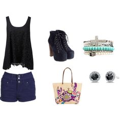 """""""Untitled #35"""" by soleil-olivia on Polyvore"""