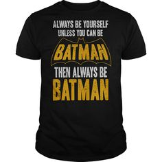 Wow--what a cool Batman Be Batman shirt. Purchase it here http://www.albanyretro.com/batman-be-batman-2/
