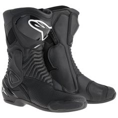 Best Vented Boots 2013