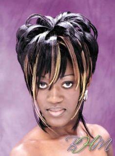 Updo hair styles blackhairmedia artistic hair creations updo hair styles blackhairmedia artistic hair creations pinterest updo hair style and hair creations pmusecretfo Gallery