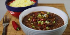 Chilli Con Carne Recipe