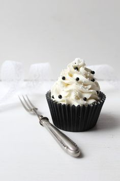 Whisky Cupcakes - Recipe
