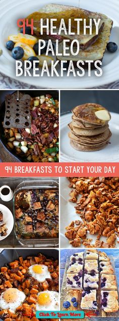 #FastestWayToLoseWeight by EATING, Click to learn more, We have collected 94 amazing, healthy and nutritious paleo breakfast recipes for you to start your day with. Whether you follow the Paleo lifestyle strictly, want to start giving it a chance or simply want to try some new, delicious recipes for breakfast, this is the article for you. , #HealthyRecipes, #FitnessRecipes, #BurnFatRecipes, #WeightLossRecipes, #WeightLossDiets