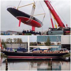 127' Atalante || #atalante #hoekdesign #claasenshipyards #hoeknavalarchitects #trulyclassic #classic #yelkenli #yelken #sail #sailing #sailboat #follow #yachting #boating #sailor #super #megayat #megayacht #yachtlife #luxurylife #luxuryyacht #fashion #yatvitrini .. http://www.yatvitrini.com/127-atalante-gun-isigina-cikti?pageID=128