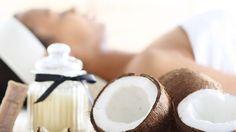 Öl aus der Kokosfrucht macht schön und hilft gegen Neurodermitis