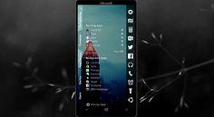 Microsoft CEO'su Satya Nadella 'nın Bahsettiği Telefon için Start Verildi