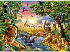 Risultati immagini per ravensburger puzzle