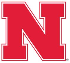 Nebraska Cornhuskers Logo Nebraska Cornhuskers Mascot Logo (2016)  Great Ideas! More Pins Like This At FOSTERGINGER @ Pinterest