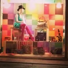 Carnaval de colores